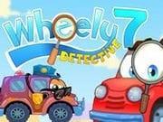 Wheely 7 Dedective