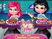 Yemek Yarışması 2