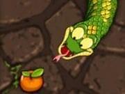 Yılan Saldırısı