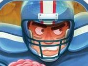 Zombilerle Amerikan Futbolu